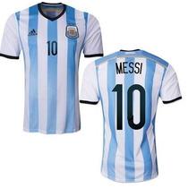 Playera Seleccion Argentina 2014 Adidas Orig Brasil Titular
