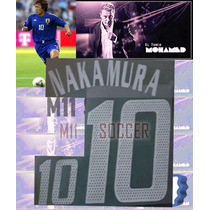 Estampado Japon Local 2002-2004, #10 Nakamura $149