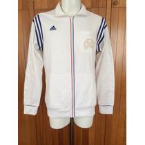 Chamarra Trackjacket Selección Paraguay 2011-2012 Adidas