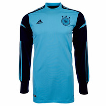Jersey Alemania Adidas Portero 2012 Neuer Formotion Remate