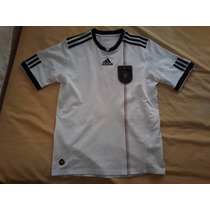 Alemania Adidas Jerseys Mundial 2010 Original