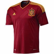Jersey España Adidas