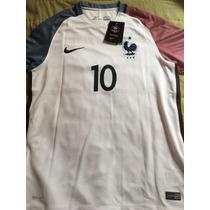 Jersey Selección De Francia Gignac