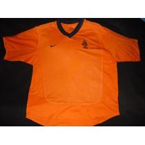 Jersey Holanda / Paises Bajos - Local - Euro 2000