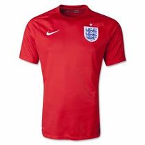 Jersey Inglaterra Visita 2014-2015 ¡¡original!! Liquidación