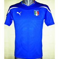 Jersey Italia 2010 Pirlo Gattuso Cannavaro Marchisio De Ross