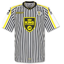 Jersey St Mirren Fc Escocia Local 2014-15 Original 100