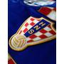 Jersey Nike Croacia, Sphere Dry, Mundial Alemania 2006.