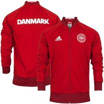 Chamarra Adidas Dinamarca Euro2016 100% Original