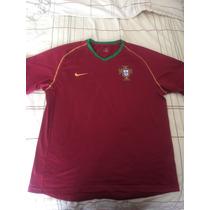 Extraordinario Jersey Portugal 2006