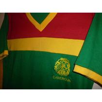 Jersey Camerun Retro !!!!!