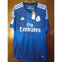 Jersey Adidas Real Madrid Portero 2014 - 2015