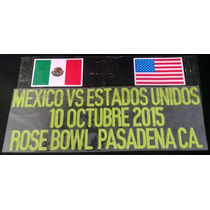 Concacaf Cup 2015 Mexico Vs Estados Unidos Match Detail