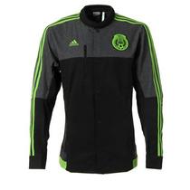 Chamarra Adidas Selección De México Anthem.