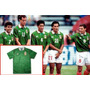 Jersey Retro Umbro Selección De México 1993