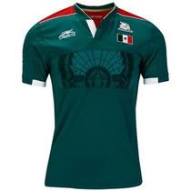 Jersey Selección Mexicana Olimpicos 2012 Londres México