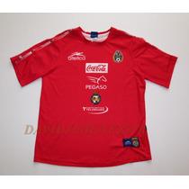 Jersey Atletica/ Mexico 2001 Entrenamiento/ De Epoca !!