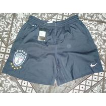 Pachuca Short De Viaje Nike