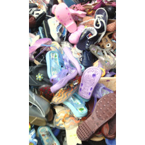 Lote De Zapatos Unisex General