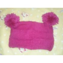 Gorros Para Bebes Tejidos A Crochet
