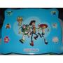 Huggies Escritorio De Actividades Toy Story Nuevo