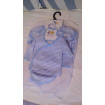 Set Bebe Pantalon, Pañalero, Camiseta Y 2 Playeras Colores
