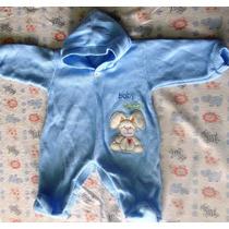 Mameluco Para Bebe Recien Nacido