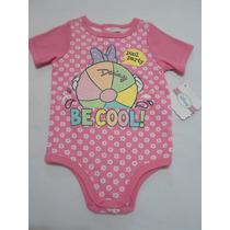 Pañalero Blusa Para Bebe Niño Y Niña Varias Tallas Y Colores