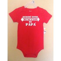 Pañalero Camiseta Bebe Niño 24 Meses Envio Gratis