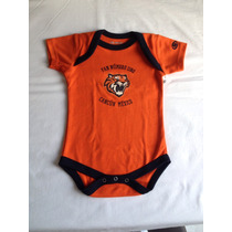 Pañalero Tigres De Quintan Roo 3 A 6 Meses Edad