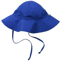 Gorro Sombrero De Bebe De Proteccion Solar Blakhelmet Sp