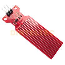 Sensor Nivel Agua Usa Arduino Hc-05 Hc-sr04 Sg90 Nodemcu Pic