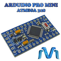 Arduino Pro Mini Atmega328 5v Y 16 Mhz
