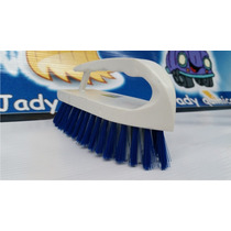 Cepillo Perico Grande O De Plancha Productos De Limpieza