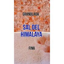 Sal Del Himalaya 1 Kg Sal Rosada Envío Gratis. Rosa Himalaya