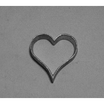 Molde Buñuelos De Viento Corazón (3) Con Receta Fácil