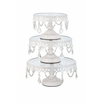 Bases Para Pastel Cupcake Elegante Quequis Bocadillo Cristal
