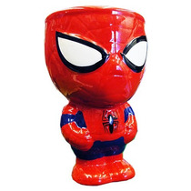 The Avengers Copa Spiderman