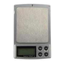 Bascula Digital Gramera 0.1gr X 1000gr - 0.1 X 1000 Gramos