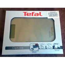 Báscula Digital Para Cocina Optiss Tefal