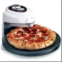 Presto Pizzas Horno Giratorio Para Cocinar Pizza Y Mas Usado
