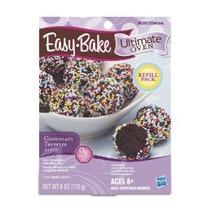 Easy Bake Horno Trufa De Chocolate Mezcla 6 Oz