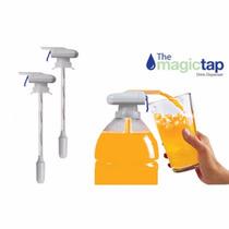 Dispensador Despachador Automático Líquidos, Agua Leche Jugo