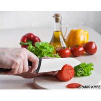 Super Oferta! 11pz De Cuchillos De Ceramica Ceramic Knife