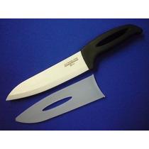 Cuchillo De Cerámica Chef Ultrablade Marca Metaltex