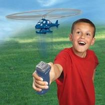 Geospace Tac Fuerza Copter - Patrulla Táctica Volar Helicópt