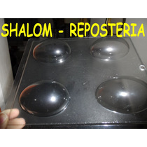 *molde Para Chocolate Relleno Huevos Grandes ,jabon,gomita *