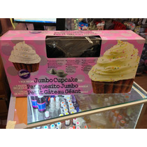 Molde Jumbo Cupcake Marca Wilton