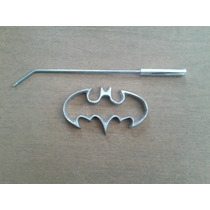 Molde De Buñuelos De Viento Batman Modelo (1)