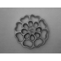 Molde Buñuelos De Viento Flor (3) Con Receta Fácil